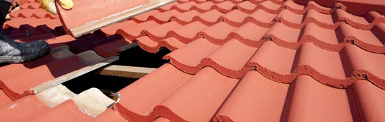 compare Westside roof repair quotes